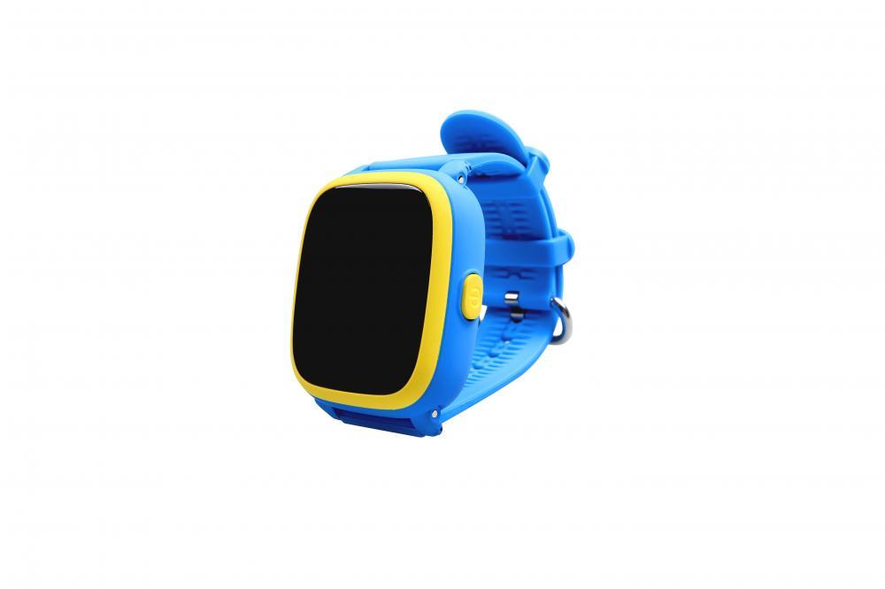 GPS kid smart watch 2G_4