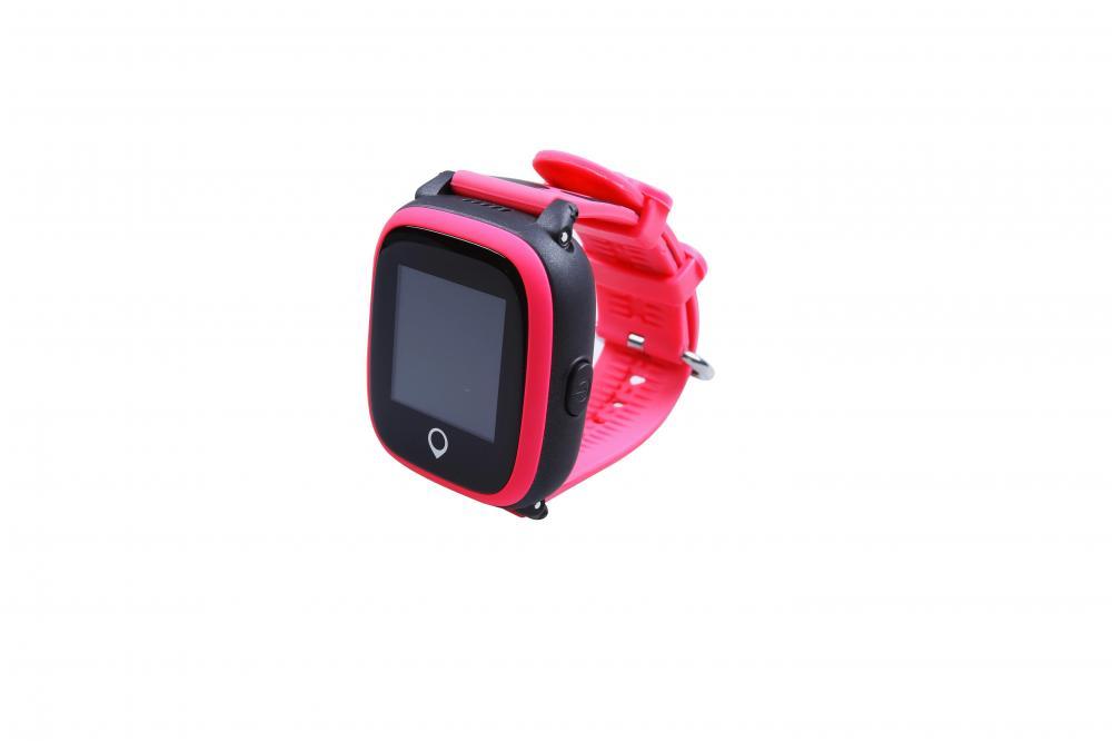 GPS kid smart watch 2G_5
