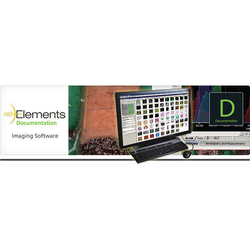 NIS Elements D Microscope Imaging Software_2