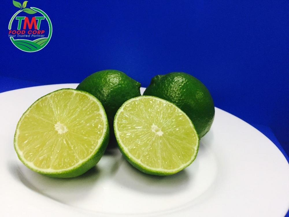 VietNam Fresh Seedless Lime_5