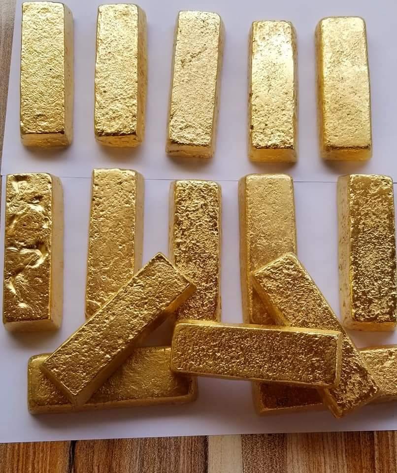 GOLD BAR_2