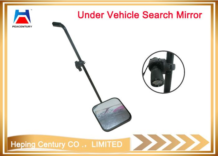 Pocket search mirror under car search mirror vehicle undercarriage inspection mirror_4