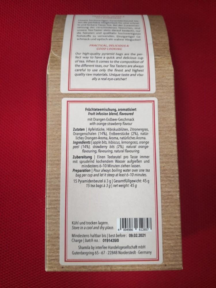 FRUIT BOMB - Chaitwentea a Tealicious beverage_2