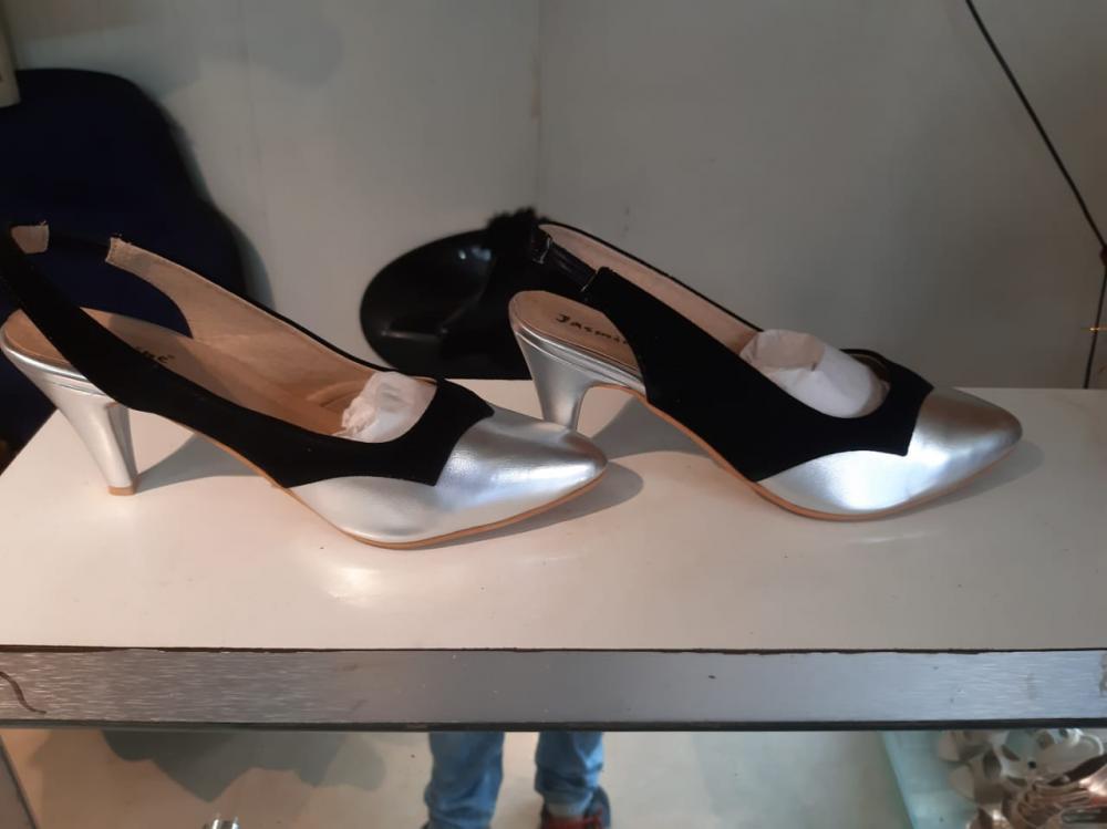 Ladies sandles_2