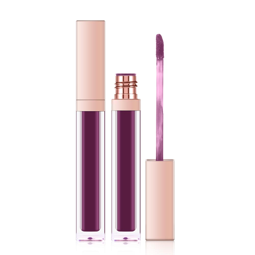 MS-LP-13 long -lasting, non-drying weightless formula lipstick matte lipstick long lasting matte waterproof lipstick private label_4
