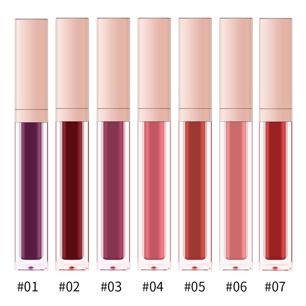 MS-LP-13 long -lasting, non-drying weightless formula lipstick matte lipstick long lasting matte waterproof lipstick private label_6