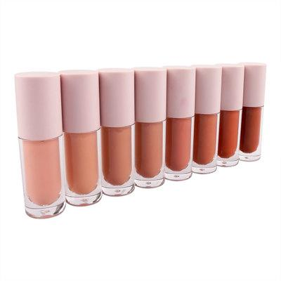 MS-LP-08 8 colors matte lip gloss_6