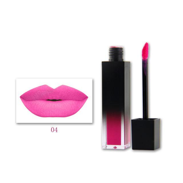 MS-LP-8-1 8 matte colors lipstick_6