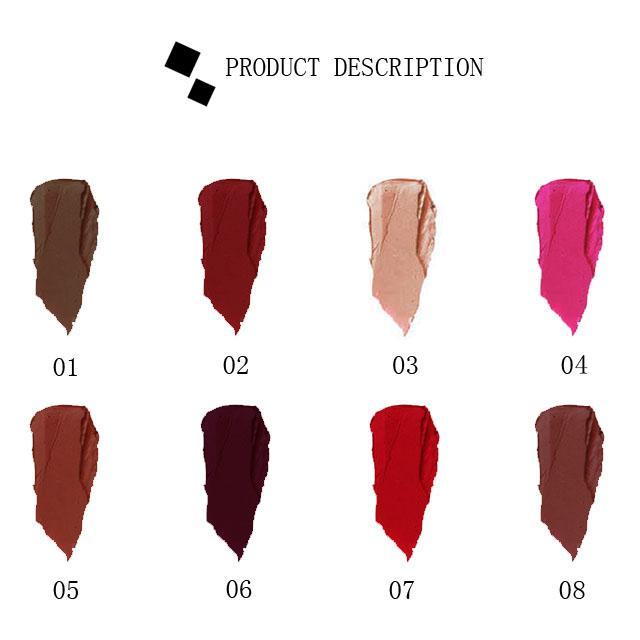 MS-LP-8-1 8 matte colors lipstick_7