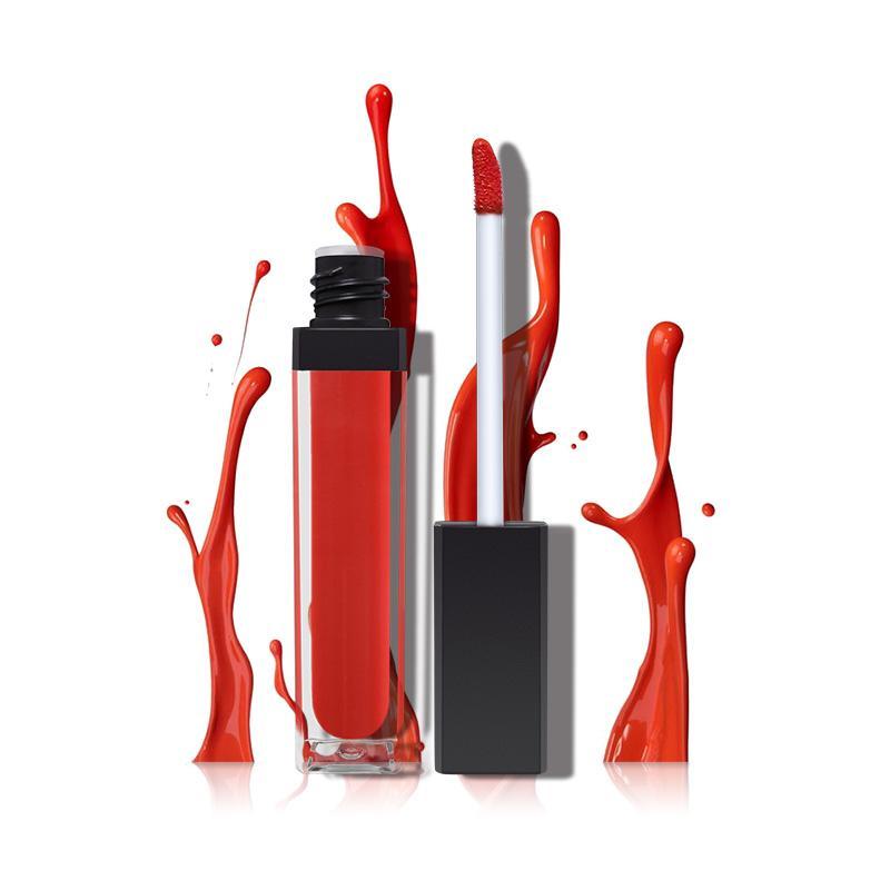 MS-LP-27 27 matte colors lipstick_3
