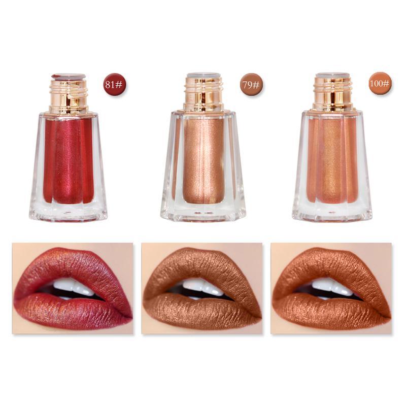 MS-LPM-7 Lip Art Metallic Liquid Lipstick_6