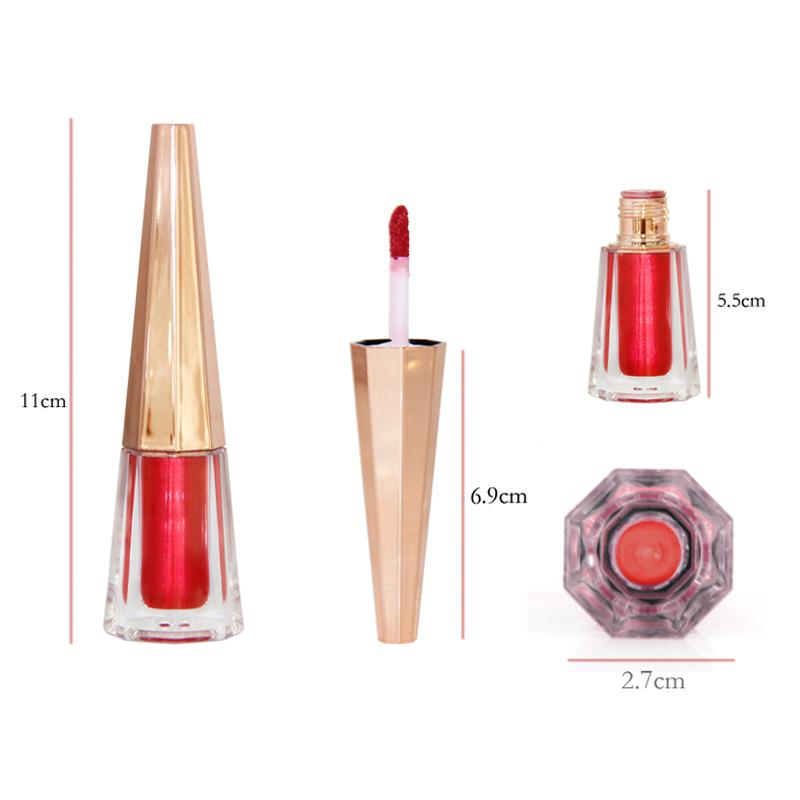MS-LPM-7 Lip Art Metallic Liquid Lipstick_4