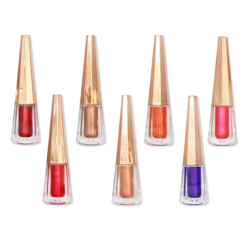 MS-LPM-7 Lip Art Metallic Liquid Lipstick_7