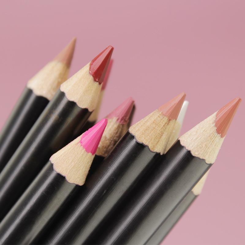 MS-LPS-16 16 matte color lip line  1.5g_6
