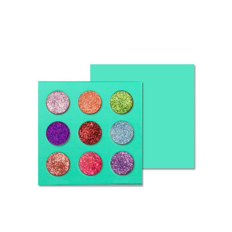 MS-EP-09 9 glitter eyeshadow palette_2