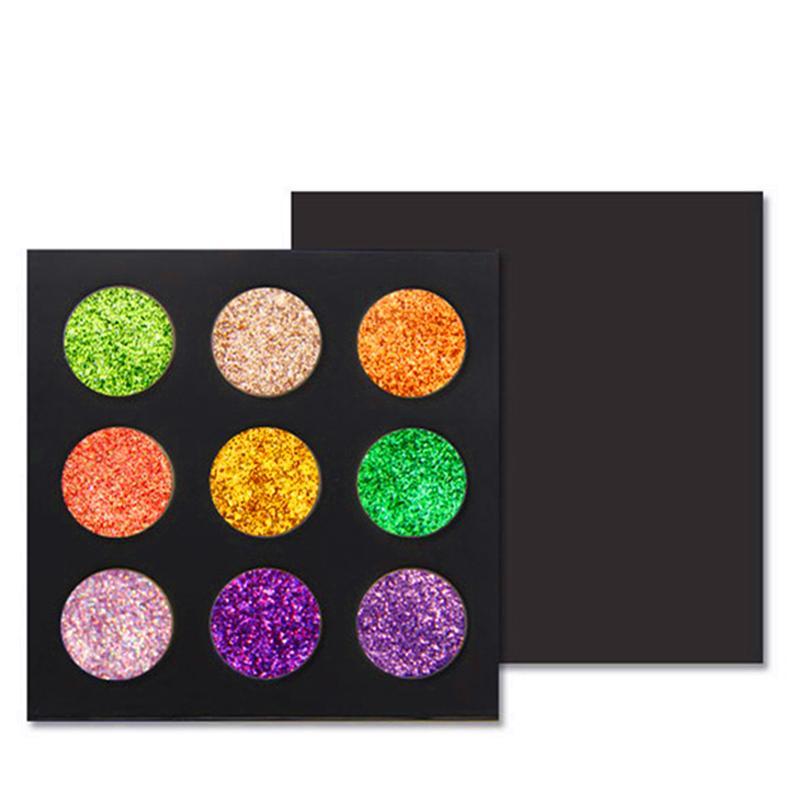 MS-EP-09 9 glitter eyeshadow palette_7