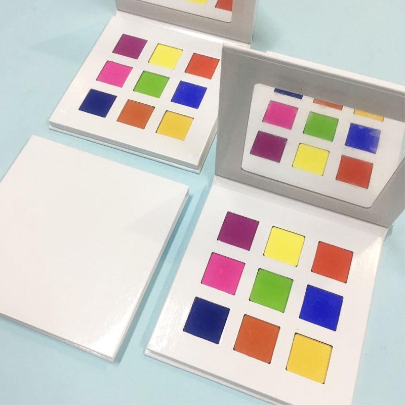 MS-EP-9-5  9 matte colors eyshadow palette_2