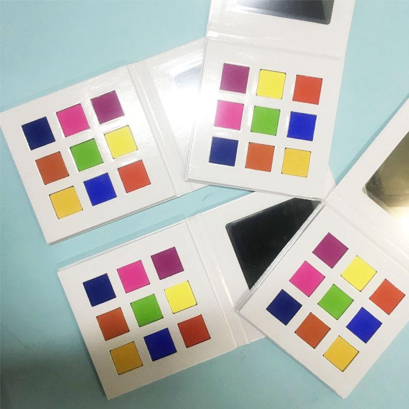 MS-EP-9-5  9 matte colors eyshadow palette_3