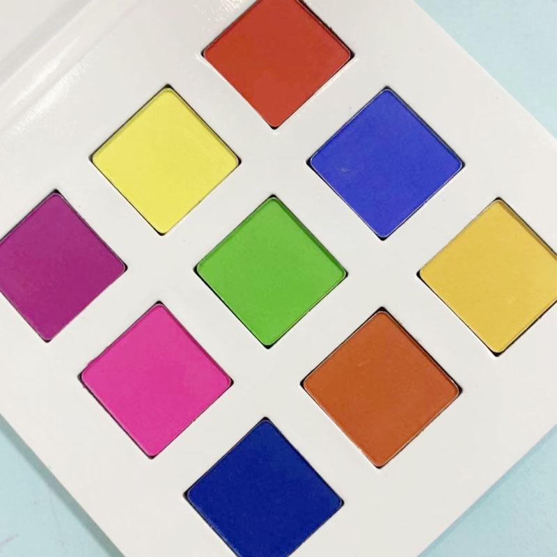 MS-EP-9-5  9 matte colors eyshadow palette_5