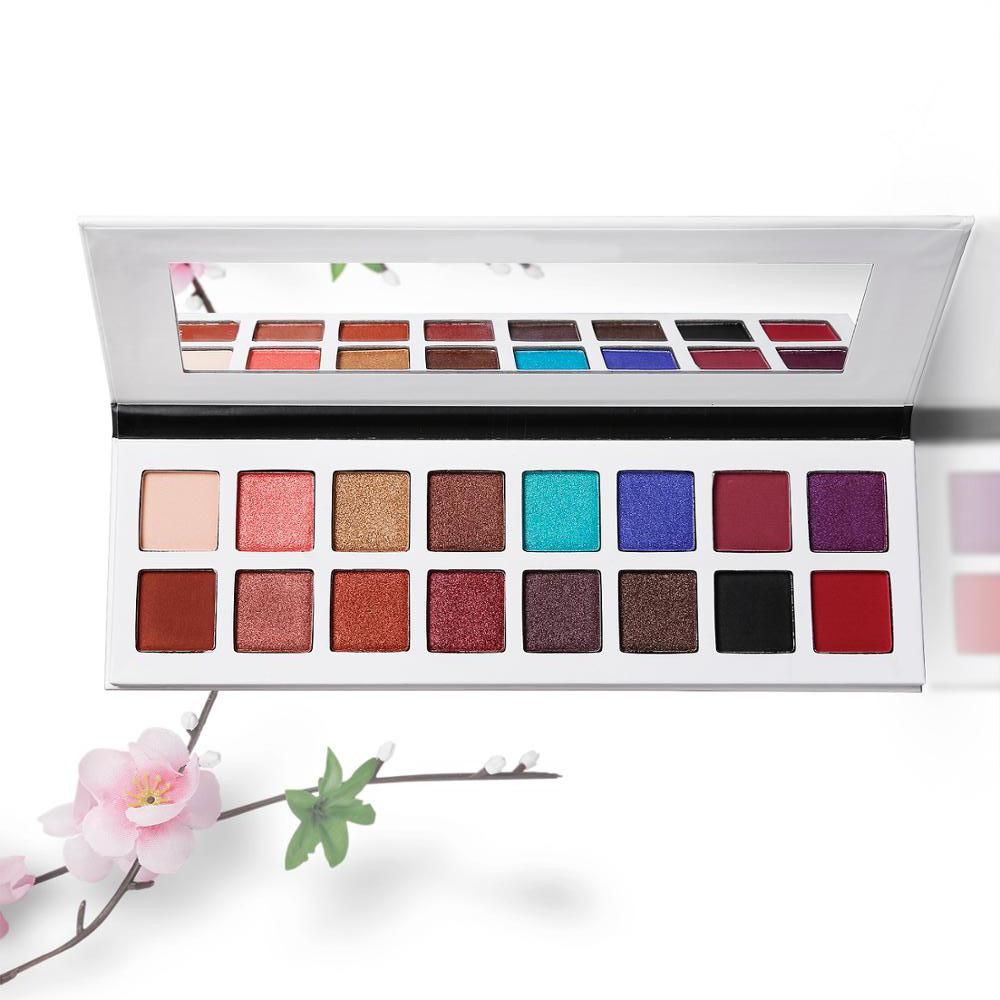 MS-EP-16 12 matte and 4 shimmer colors eyeshadow palette_8