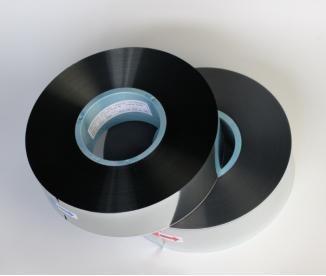 Zn/Al Metallized Bopp Capacitor Film_2