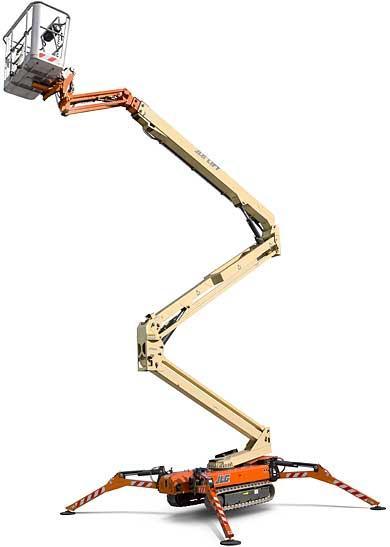 JLG Lift Equipment_7