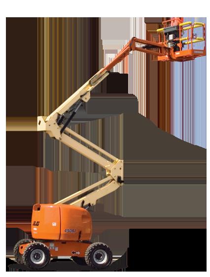 JLG Lift Equipment_3