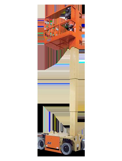 JLG Lift Equipment_4
