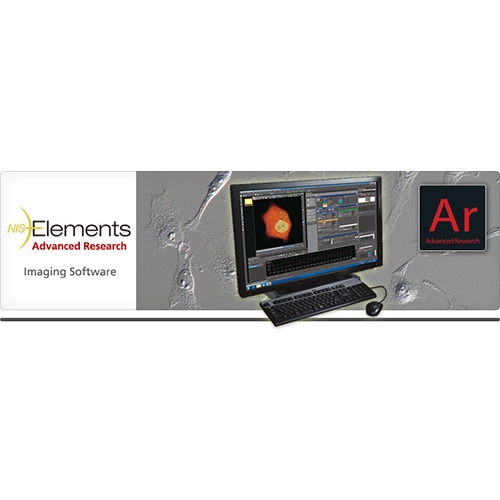 NIS Elements Ar Microscope Imaging Software_2