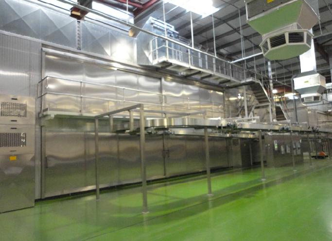Prover Discharge Conveyor_3