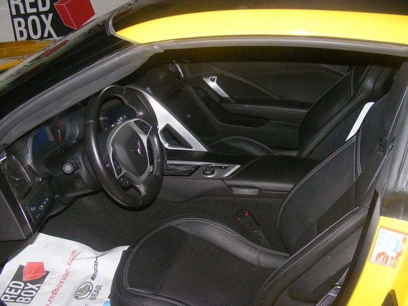 2015 Chevrolet Corvette Z51 Model_10