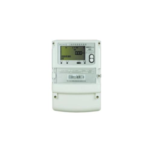 DTZ545, DSZ535 three-phase intelligent energy meter_2