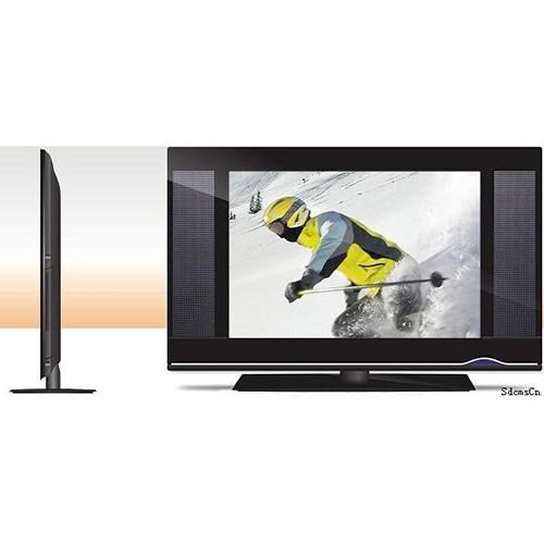 "Sancai 17""LED TV_2"