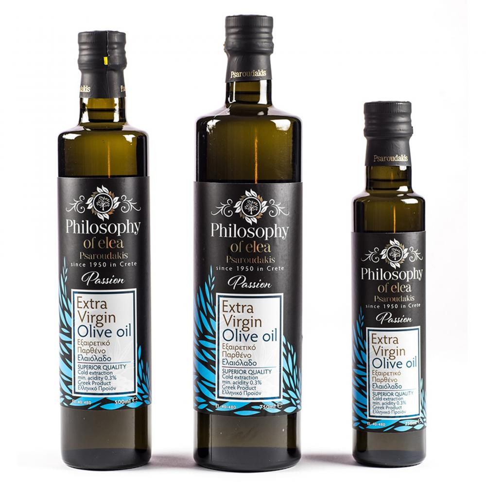 Passion - Extra Virgin Olive Oil_2