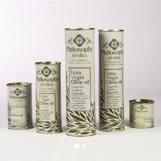 Extra Virgin Olive Oil in Metal Packaging_2