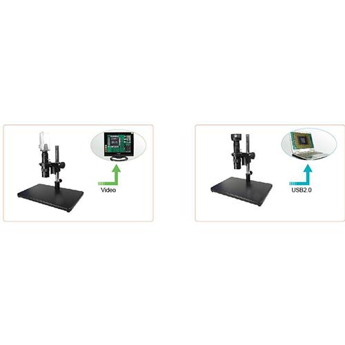 Stereo Microscope - DTL-0745 Series_4