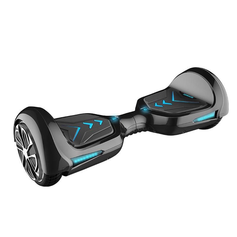 K2 Smart Electric Scooter_2