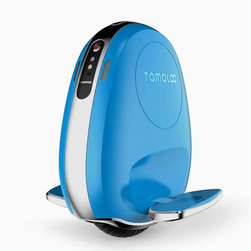 T8 Electric Unicycle_2
