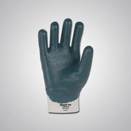 Blue Nitrile Gloves_2