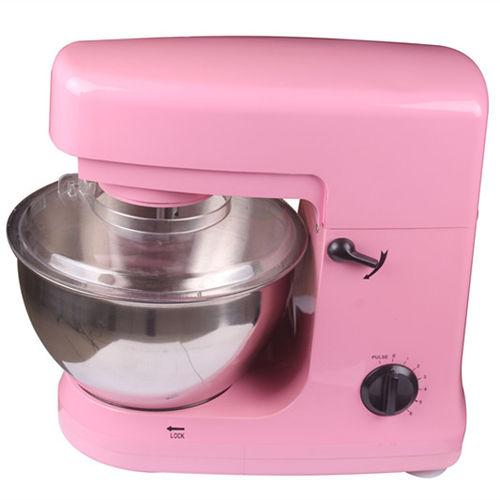 Stand Mixer BY-9701 pink_2