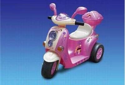 KSL109185 Battery Operated Motorcycle_2