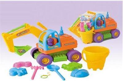 Sand beach toys KSL458691_2