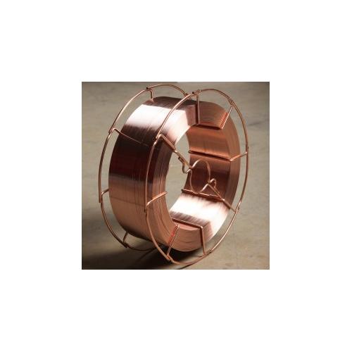 GeKa SG 1 Gas Shielded Arc Welding Wire & Rod_2