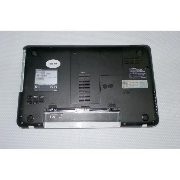 Full Body Case for Toshiba Satellite L850D PN: PSKECA-00W002_4