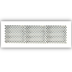 AIR DISTRIBUTION PRODUCTS GRILLES (SQUARE & RECTANGULAR)  PERFORATED GRILLE_2