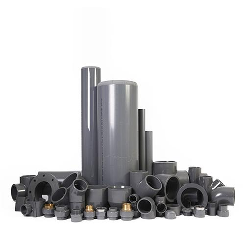 UPVC pressure pipes & fitting systems_2