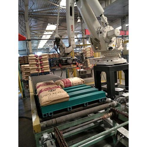 Goods conveyor logistics Plastic TRAY_2