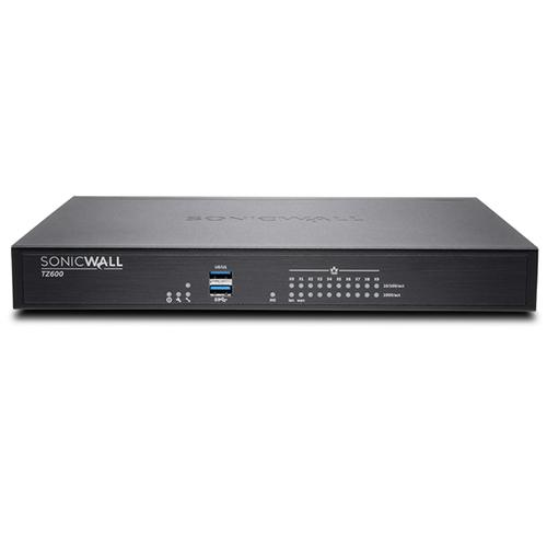 SONICWALL DELL TZ600 TOTAL SECURE_2
