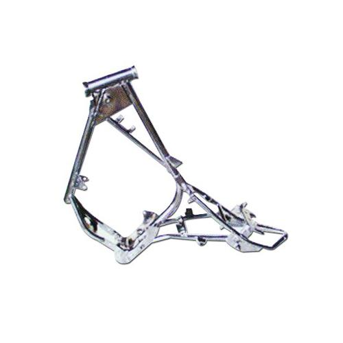 100 Cross-country Vehicle- MotorCycle Frame_2