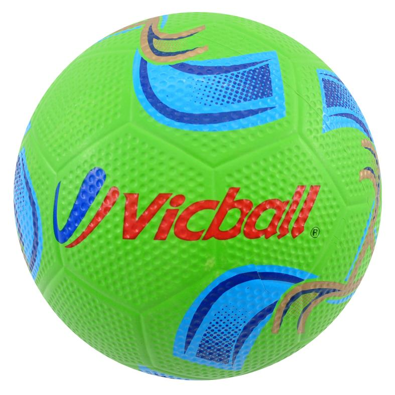 Rubber soccer ball_2